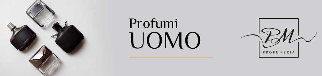 PMProfumeria - Profumi da uomo online, sconti e offerte