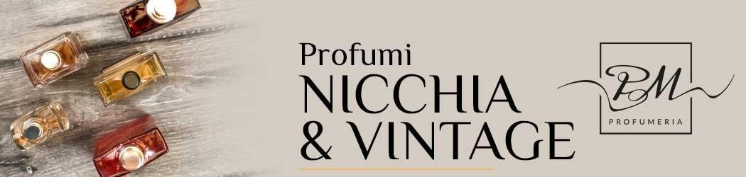 PMProfumeria - Profumi di nicchia e profumi vintage