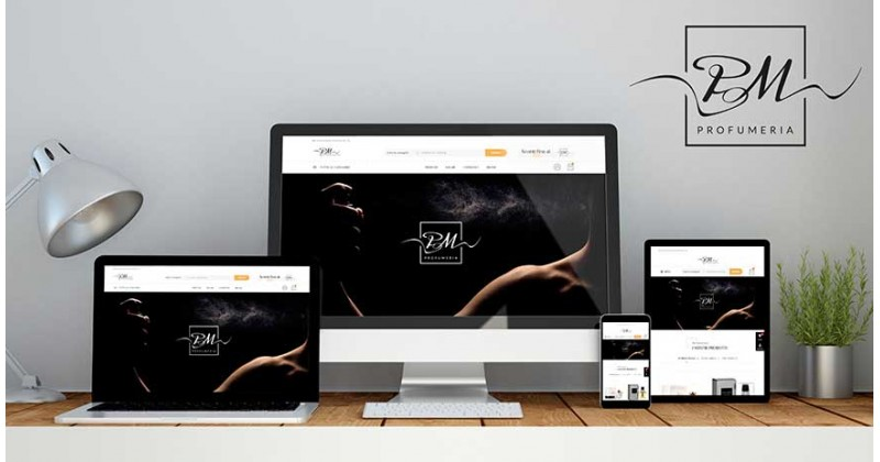 Nuovo logo e nuovo sito